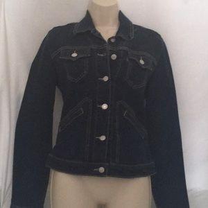 Levi's junior jeans jacket